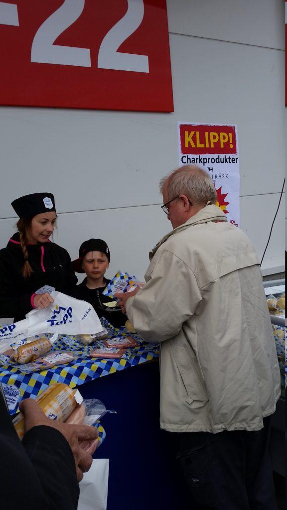 Marknad Ica Kvantum